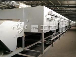 DW系列单层带式干燥机 产品图片