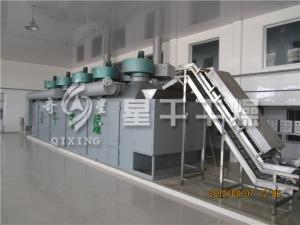 DW系列多层带式干燥机 产品图片