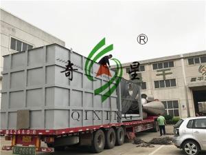 氢氧化铝干燥生产线 产品图片