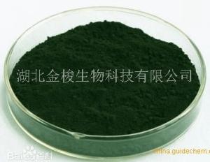 叶绿素铜钠盐 产品图片
