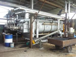 磷酸氢钙高效环保型真空桨叶干燥机 磷酸氢钙干燥设备 产品图片