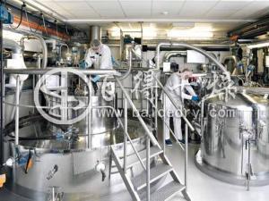 闭式循环喷雾干燥器 闭式循环离心干燥机 闭式循环喷雾造粒干燥机
