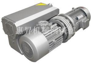 上海日上牌20立方真空泵吸塑机吊具夹具印刷机