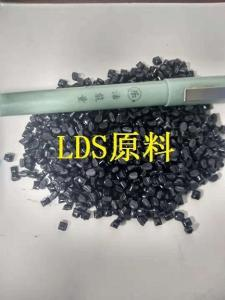 塑宇供应黑色LDS塑胶PC基础创新塑料(南沙)DX11355型号