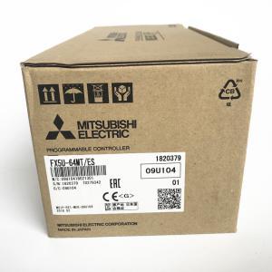 三菱FX5U-64MT/ES銷售漏型輸出 三菱FX5U-64MT/ESS銷售源型輸出