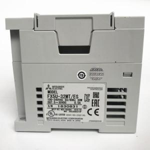 三菱FX5U-32MT/ES销售 三菱FX5U-32MT/ESS销售16点输入16点输出
