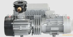 XD-160普旭型國產160立方 大吸力真空泵油泵印刷機折頁機的拷貝