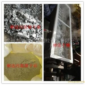KJG-20平方污泥干燥机 桨叶干燥机供货商