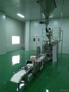 山西大禹的兽药粉剂 、散剂、预混剂生产线 产品图片