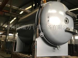 气凝胶真空熏蒸机价格  气凝胶真空熏蒸设备