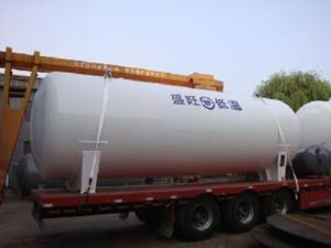 液氮儲罐廠家