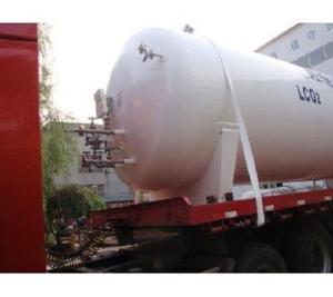 液氧罐廠家