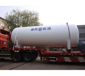 LNG儲罐廠家