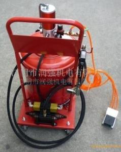 江陰潤強油脂定量加注機FR6系列
