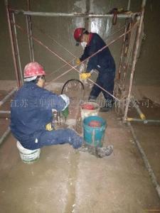 闽侯县污水池带水堵漏,污水池伸缩缝带水补漏
