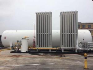 生产液氧储罐厂家