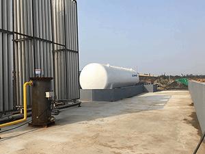 液氧罐生產廠家