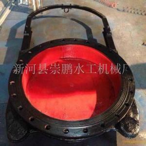 优质铸铁镶铜闸门厂家