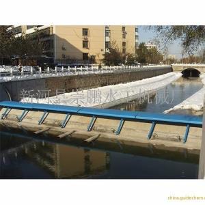 如何掌握翻板闸门的控水要求及技巧方法