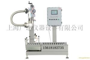防爆灌装机,防爆灌装设备,防爆灌装线-上海大国生产制造