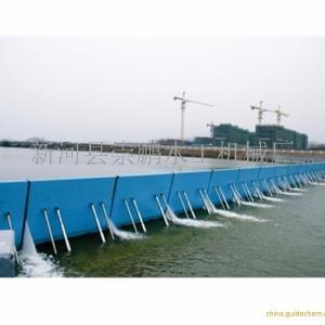 液压翻板闸门厂家生产