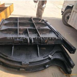 铸铁闸门价格 产品图片