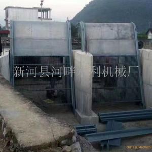 回转式清污机价格 产品图片