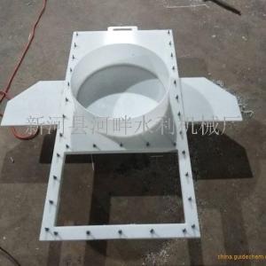 福建HDPE复合材料拍门供应商 产品图片