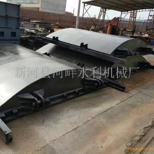 铸铁镶铜闸门厂家 产品图片