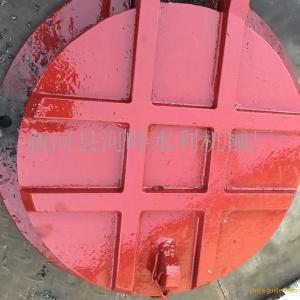 铸铁圆闸门 产品图片