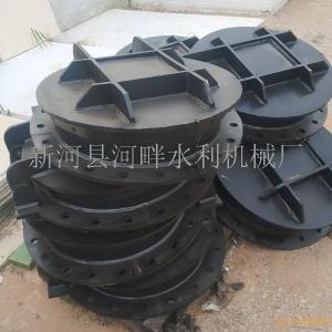 铸铁拍门生产厂家 产品图片