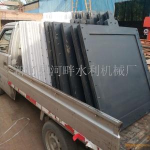 福建HDPE高密度聚乙烯拍门 产品图片