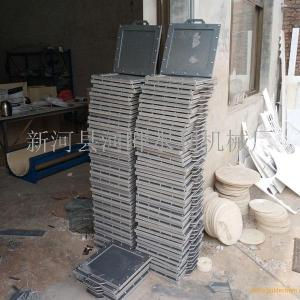 新河HDPE拍门生产厂家 产品图片