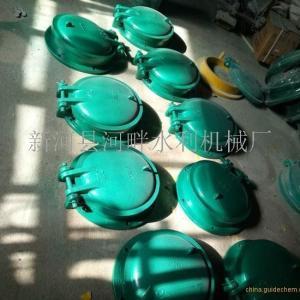 玻璃钢拍门 产品图片