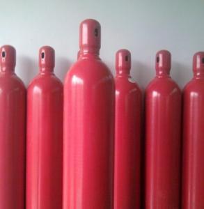 高纯一氧化碳  厂家供应 产品图片