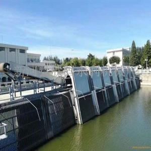 污水厂机械格栅清污机厂家