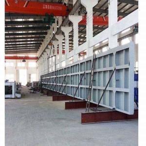 钢坝闸门  景观液压坝 产品图片