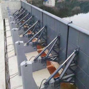 液压钢坝闸门厂家