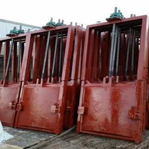 机闸一体铸铁闸门生产厂家