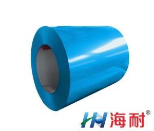 品尚建材可定制海耐高分子防腐板彩色覆膜钢板防腐彩铝板