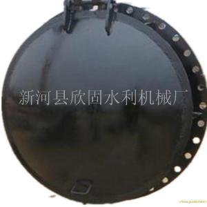 钢拍门专业生产厂家