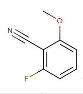 2-氟-6-甲氧基苯腈   CAS号:94088-46-7