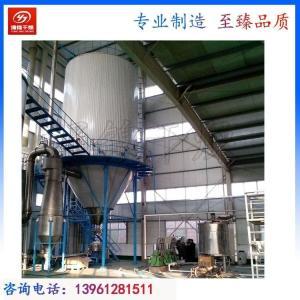 葡萄糖酸钙专用喷雾干燥机