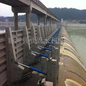 液压钢坝 产品图片