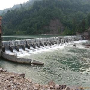 景观专业钢坝闸门生产厂家