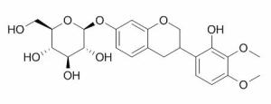 黄芪异黄烷苷 CAS:94367-43-8