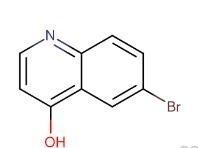 6-溴-4-羟基喹啉   CAS号:145369-94-4  现货