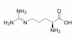 L-精氨酸 CAS:74-79-3