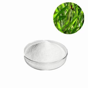 白柳皮提取物-水杨甙