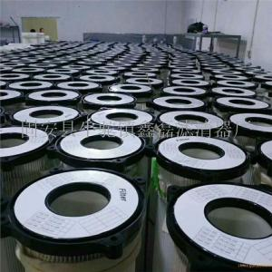 Nederman尼的曼除尘器滤芯 产品图片